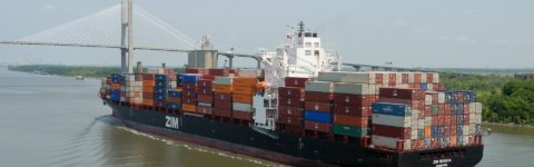 SEA FREIGHT FOR PERSONAL GOODS