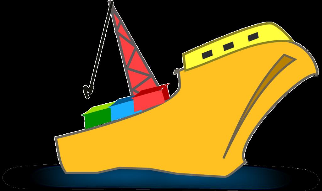 cargo-ship-152745_1280