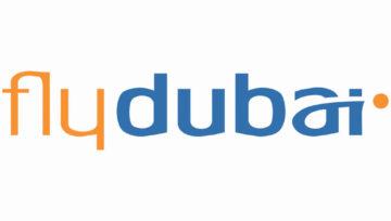 Transport cargo aerian cu FlyDubai